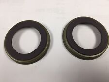 FOR FORD FIESTA FUSION FOCUS MK1 ABS RING BRAKE DRUM ABS RING MAGNETIC X 2