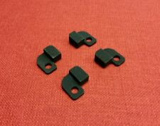 88-91 Honda Civic CRX replacement sunroof stops, all four stops included.