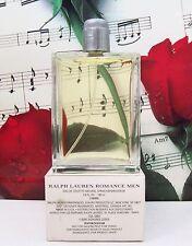Ralph Lauren Romance Men 3.4 Oz / 100 Ml Eau De Toilette Spray