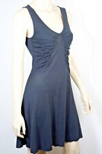 MESOP Black Stretch sleeveless Dress Size 1