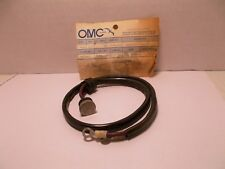 OMC EVINRUDE JOHNSON P/N 384088 / 0384088 THERMO SWITCH NOS