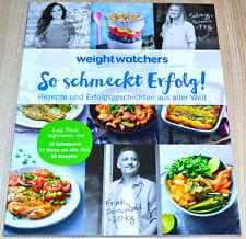 Weight Watchers Libro de cocina So sabe a éxito! Tu SmartPoints Programa 2017