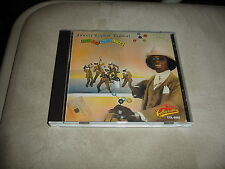 Johnny Guitar Watson And The Family Clone CD