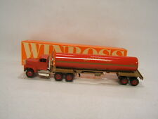 Winross Brickerville PA Fire Company 2-1 Lancaster County Ford 9000 VGC box 1990