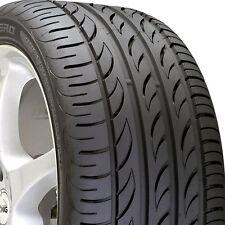 (2) 255/30zr22 + (2) 295/25zr22 Pirelli P-Zero Nero GT Tires 255 30 22 295 25