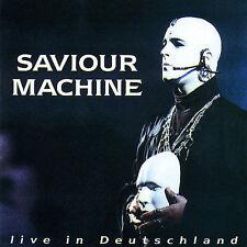 Live in Deutschland 2002 by Saviour Machine (CD, 1996, Massacre Records)