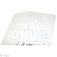 """20 Sheet Light Fabric Inkjet Heat Transfer Paper A3 11.7"""" × 16.5"""" Cotton T-Shirt"""