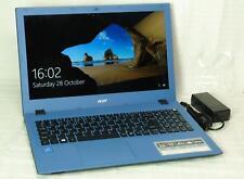 "Acer Aspire E 15 E5-573-P1NH Notebook PC 8GB RAM 1TB HDD DVD-RW 15.6"" Display"