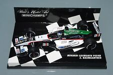 Minichamps F1 1/43 MINARDI COSWORTH PS04B - Z. BAUMGARTNER
