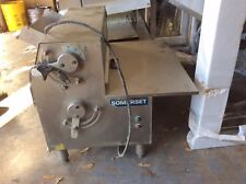 "Somerset 20"" Dough Sheeter CDR-2100S"