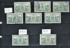 Your Choice - Mint/Used Canada Special Delivery Stamps E11! Express/Expres! 1942