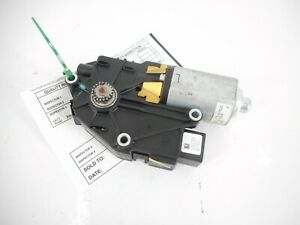 09 Saturn Aura Sun Roof Sunroof Motor OEM