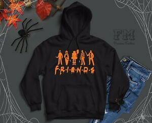 Unisex Halloween Hoodies For Men/Women UK, Matching Family Outfit,Christmas Gift