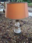 lampe a poser style lampe a pétrole vintage