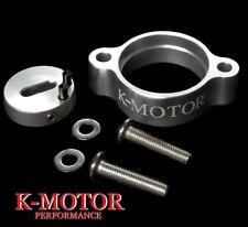 K-MOTOR B SERIES TPS SENSOR BILLET ADAPTER FOR K20A K20Z1 K24 CIVIC ACURA RSX
