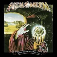 Helloween - Keeper Of The Seven Keys, Pt.I (1) (NEW CD)