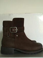 Rockport First Strap Moto Bootie- Size 9.5 / EUR 41 / UK 7 / 26.5CM - Brand New