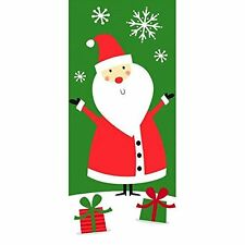 20 Weihnachtstüten Cellophan Tüten Weihnachtsmann Weihnachten Geschenkverpackung