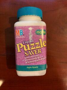 Liquid Puzzle Saver
