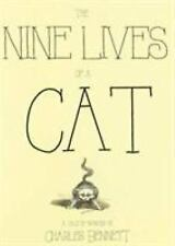 The Nine Lives of a Cat (Paperback or Softback)