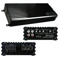 NEW PH4000MD American Bass 4000W MAX Class D Amplifier Phantom Micro-Technology
