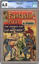 Fantastic Four #27 CGC 6.0 1964 3778018016