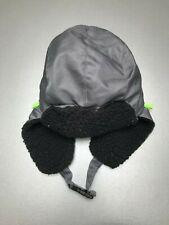 Bonnet gris C&A (FW)