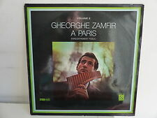 GHEORGHE ZAMFIR A Paris DDLX 35