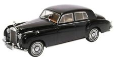 Oxford Diecast  RSC002 1/43 Rolls Royce Silver Cloud I Black