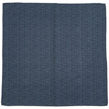 EMPORIO ARMANI MEN'S POCKET SQUARE  GREY 4FC