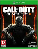 Call Of Duty Black Ops 3 (Xbox One) - MINT - Super FAST & QUICK Delivery FREE