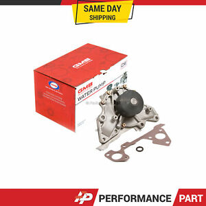 GMB Water Pump for 03-06 Kia Sorento 3.5 DOHC 24V G6AU