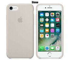 Original Genuine Apple Case Silicone Case Cover For  IPhone 6 6S 7 Plus Case