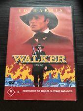 Walker DVD Ed Harris