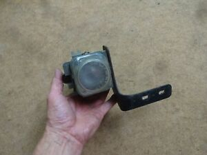 1998-2004 C70 Volvo LEFT Driver Side Driving Fog Light w/Bracket OEM  working