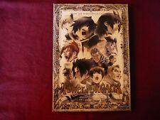 The Tower of Druaga: Part 1 The Aegis of Uruk (DVD, 2-Disc Set) Anime Lot Series