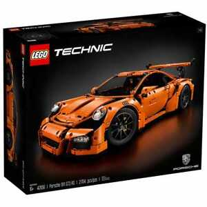 LEGO Technic Porsche 911 GT3 RS (42056) - 2704 Pieces Brand New Set Hot Sale🔥🔥