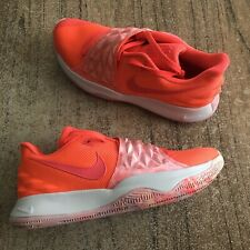 info for 27f5f 0ff56 A1266G Nike Kyrie Low Hot Punch AO8979-600 NEW Size 10 Mens Basketball Shoes