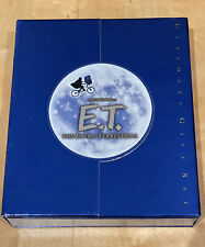 E.T. The Extra-Terrestrial Ultimate Gift Set (DVD) Region 1 R1 USA