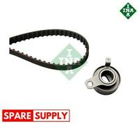 TIMING BELT SET FOR GEELY TOYOTA INA 530 0266 10