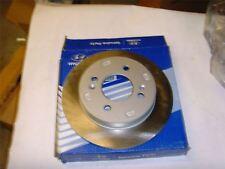 "Genuine Hyundai Rear Brake Discs 13 "" Wheels i10 2007 On 584110X500"