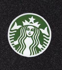 Starbucks Logo Vinyl Sticker