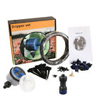 Automatic Drip Irrigation System Garden Watering Kits Pressure Reducing Valve