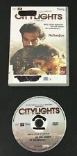 Citylights DVD Rajkummar Rao, Mallhar Goenka  Subtitles: English