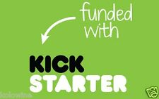 Kickstarter Prototype Design & Manufacture for your Board Game, Card or Toy Idea