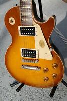 Gibson Les Paul Classic 60's 2000 Honeyburst  Honey Burst
