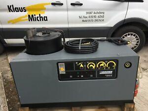 Kärcher HDS-12/14-4 ST Heißwasser-Stationäres-Hochdruckreiniger