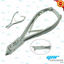 HEAVY DUTY PROFESSIONAL TOE NAIL CUTTER/CLIPPERS CE-YNR