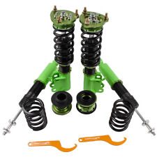 Coilovers Suspension Kits For Honda Civic 06-11 LX EX SI FA5 FG2 FG1 Coil Struts