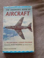 1960 Beobachters Buch der Flugzeuge